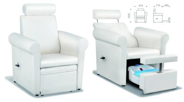 Как сделать педикюрное кресло 115